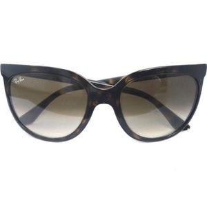 Rayban Cats 1000 Tortoise Sunglasses